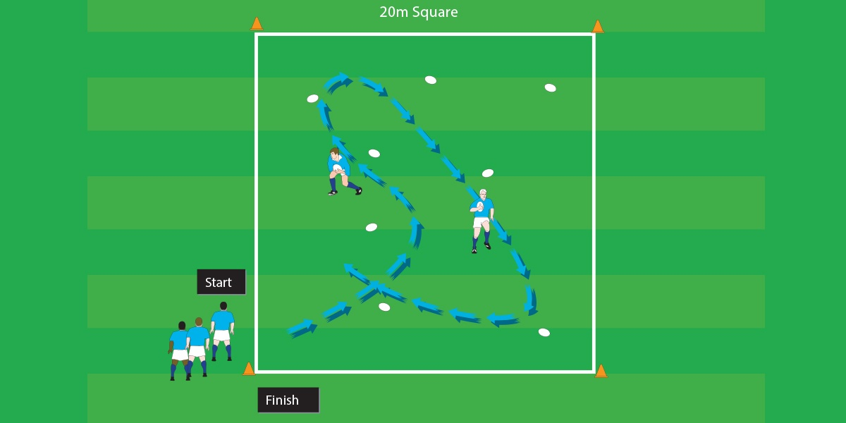 SD U7 Drills Pick Place